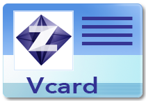 Zummum finance & tax law's Vcard